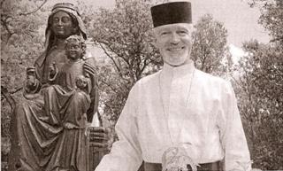 Bishop Johanan-Mariam Cazenave