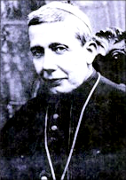 Archbishop Carinci