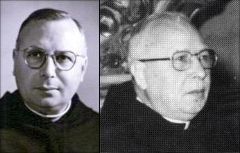 Fr. Gabriel Roschini, O.S.M.